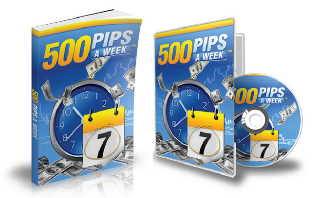 Forex trading 10 pips every click